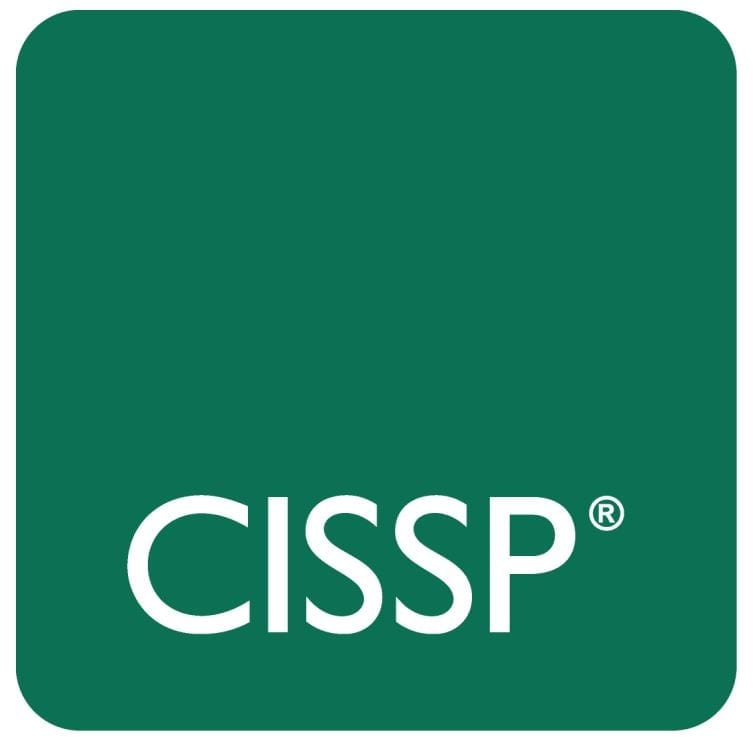 Cissp Certification Thor Pedersens Answer To What Is Step For