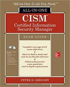 Study resources | ThorTeaches CISSP, CISM & CISA